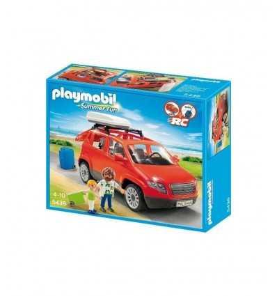 Playmobil 5436-familia coche 5436 Playmobil- Futurartshop.com