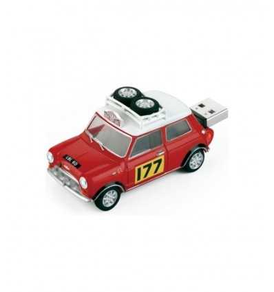 Mini cooper usb 4 gb 02005531 Cartorama- Futurartshop.com