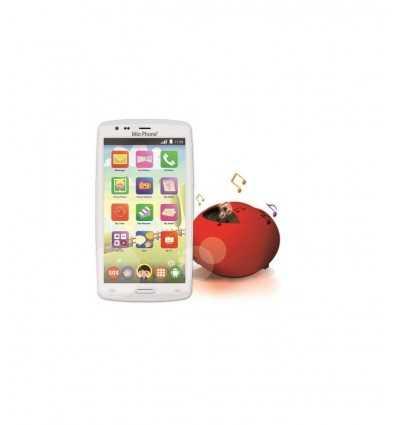 wydanie specjalne telefon ewolucji hd 55678 Lisciani- Futurartshop.com