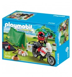 Playmobil 5143 - Carrozza con cavallo alato