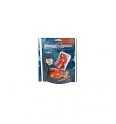 Pocket Book 5 mm twarz Tom Anderson rigo 5840016345M Seven-futurartshop