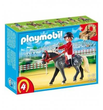 Playmobil 5110-Oriental cheval 5110 Playmobil- Futurartshop.com