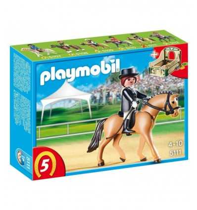 Playmobil 5111 - Cavallo Dressage 5111 Playmobil-Futurartshop.com