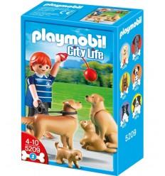 Playmobil 4869-Carro d'assalto dei Cavalieri del Falcone