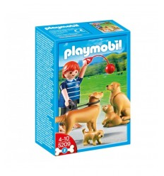 Playmobil 5239-Duo Pack vampiros
