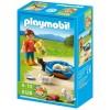 Playmobil 4867-triple caballeros catapulta drapp 4867 Playmobil-futurartshop