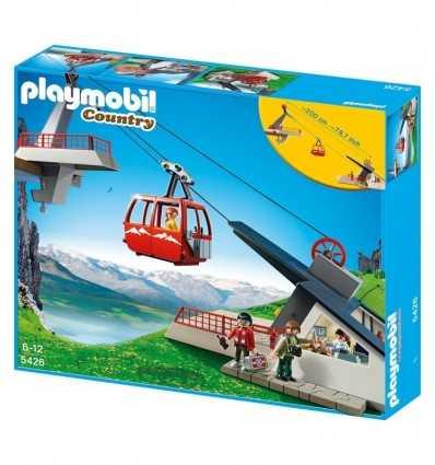 Playmobil 5426-Gondel 5426 Playmobil- Futurartshop.com