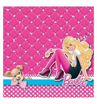 Tovaglia Barbie CMG200829 CMG200829 Como Giochi - Futurartshop.com