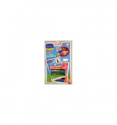 Giochi Preziosi Peppa Pig - Pasta Da Modellare - Blister Piccolo GPZ86835 GPZ86835 Giochi Preziosi- Futurartshop.com