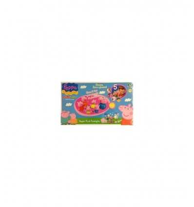 Giochi Preziosi Peppa Pig-Modellierung Teig-Super Pack GPZ86837 GPZ86837 Giochi Preziosi- Futurartshop.com