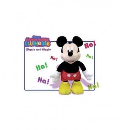 Mattel Mickey laughter V4986 Mattel- Futurartshop.com