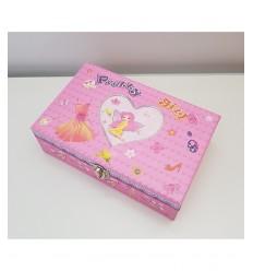 Pocket Book disney princess linii 10 mm