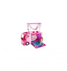 Playmobil 4874-Golden Knights Transport