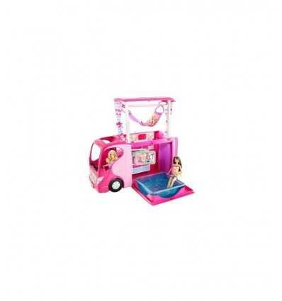 Mattel V6981 - Barbie Camper V6981 Mattel- Futurartshop.com