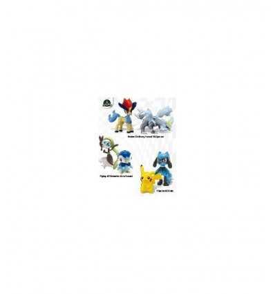 Giochi Preziosi Pokemon Personaggi CCP18000 CCP18000 Giochi Preziosi- Futurartshop.com
