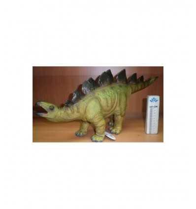 Dinosaurio Stegosaurus 66 cm 392622 392622 Grandi giochi- Futurartshop.com