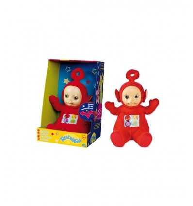 Mechanical PLUSH Teletubbies Po Speaking GP470544 35 cm Red GP470544 Giochi Preziosi- Futurartshop.com