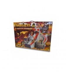 Playmobil 5141-artillero oficial delle Giubbe Rosse