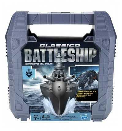Hasbro-Schlachtschiff Movie Edition 370831030 370831030 Hasbro- Futurartshop.com