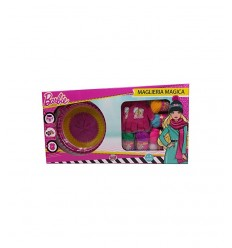 costume bambina maga taglia 5-7 anni IT10048/4 Rubie's-futurartshop