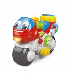 Patrulla Rescure Racer personaje Skye la pata nuevo