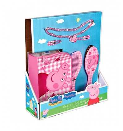 Peppa Pig Set bellezza 2504-92 2504092 Grandi giochi- Futurartshop.com