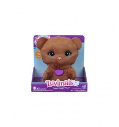 Peluche inséparable benny ripetello 95021IM IMC Toys-futurartshop