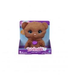 peluche pappagallino benny ripetello 95021IM IMC Toys-futurartshop