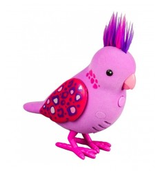 peluche pappagallino Charlie ripetello 94215IM IMC Toys-futurartshop