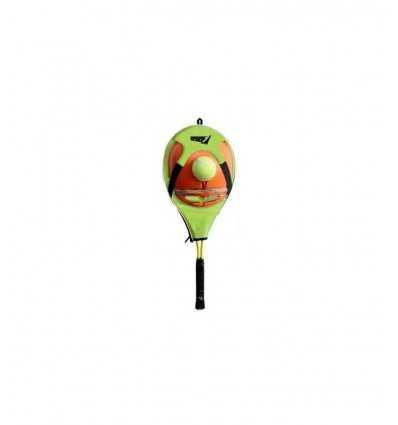 Tennis träning in med bollen och foder axel barlast 102603 102603 Sport 1- Futurartshop.com