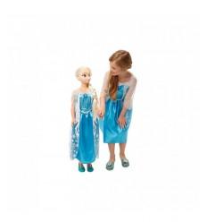 Barbie fashionistas vänner med vit kjol