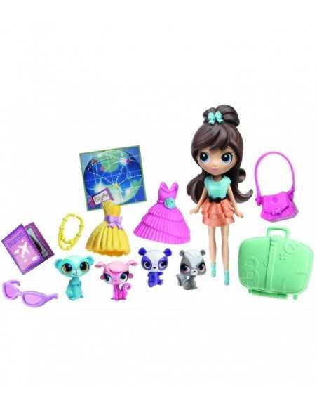 Rire de Mattel Mickey
