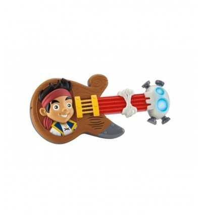 Mattel BCT19 - Fisher Price La Chitarra Pirata Rock BCT19 Mattel- Futurartshop.com