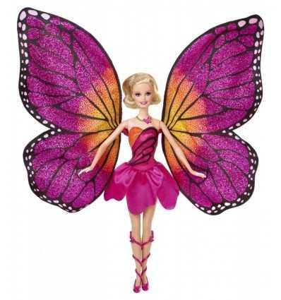 Y6372 de Mattel-Barbie Mariposa Y6372 Mattel- Futurartshop.com