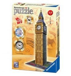 LEGO 71314 stormiga odjuret