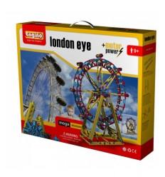 LEGO batman 76054 zbiorów strachu blizny