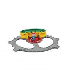 LEGO space karuzela w parku rozrywki 41128