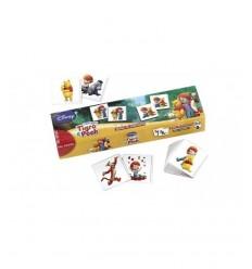 carotina 50 giochi con libro dei giochi didattici 53186 Lisciani-futurartshop