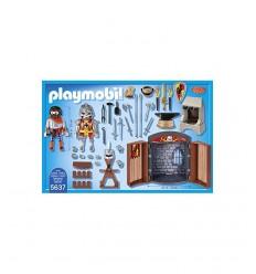 Trousseau de clés gris de fourrure AI16DCI01990-02 Le Pandorine-futurartshop