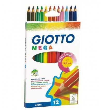 Giottos 225600-Mega 225600 Giotto- Futurartshop.com