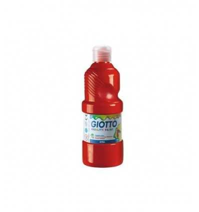 Giottos fl vermilion red 500 532807 532807 Fila- Futurartshop.com