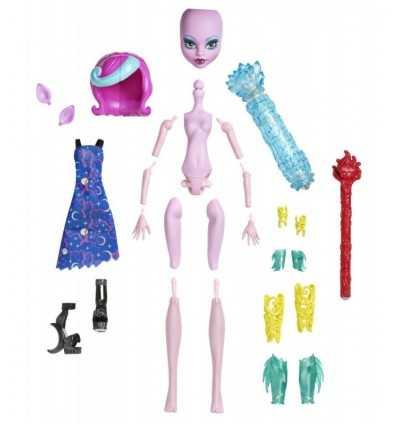 MATTEL create your Monster High BCC45 color Y7726 Y7726 Mattel- Futurartshop.com