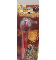 Chanteur de vrais amis-poupée Astoria REG01000/2 Gig-futurartshop