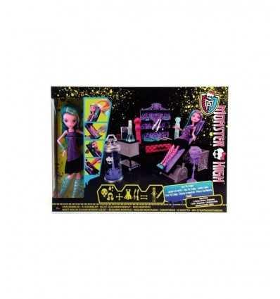 Mattel BCC47 - Monster High Il Centro Cambia Colore della Monster High BCC47 Mattel- Futurartshop.com