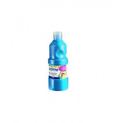 TEMPERA PRONTA GIOTTO ML. 500 CYAN 532815 532815 Fila- Futurartshop.com
