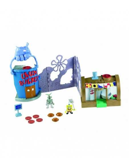 BHT80-Minnie Mattel Fisher Price la belleza del bebé Minnie