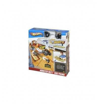 Mattel Monster Mutt Hund Pfund Y1050 Y8717 Y1050 Mattel- Futurartshop.com