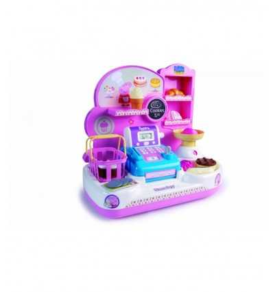 Smoby-7,600,024,202 Peppa Pig cake shop 7600024202 Simba Toys- Futurartshop.com
