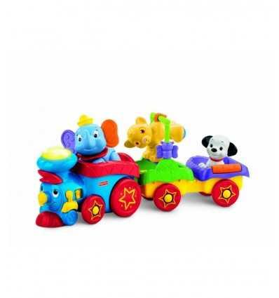 Prix de Fisher X 7584-chiots Train Disney X7584 Mattel- Futurartshop.com