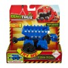 Teenage Mutant ninja turtles michelangelo mutations transforment en buggy de patrouille TUM05221/91477 Giochi Preziosi